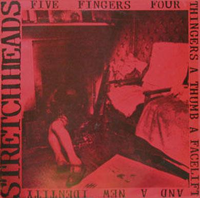 stretchheads album