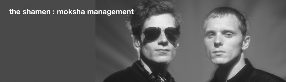 the shamen moksha management