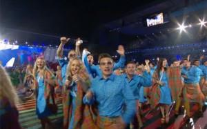 team scotland 2014
