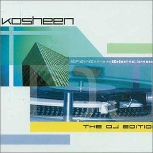 kosheen DJ Edition